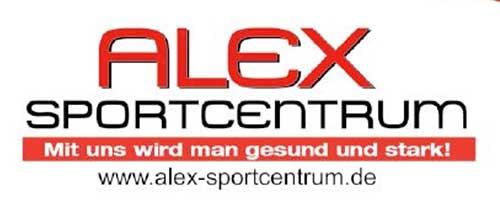 Alex Sportcentrum